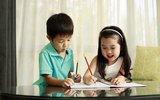8 thủ thuật khiến con của bạn thông minh hơn