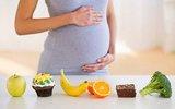 Những thứ mẹ bầu nên ăn trong 9 tháng thai kì