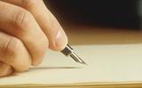 Bức thư hiệu trưởng gửi phụ huynh trước kỳ thi đang được hàng nghìn người