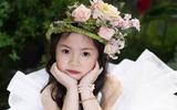 Gặp gỡ cô bé 5 tuổi làm khuynh đảo sàn diễn thời trang, sinh ra để làm người mẫu