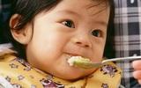 Những món rau, củ, quả tuyệt vời cho bé ăn dặm