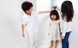 Thời điểm vàng để tăng chiều cao cho con