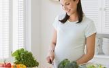 4 dưỡng chất giúp bé thông minh từ trong bụng mẹ
