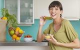 Những lưu ý cho mẹ bầu khi ăn hoa quả