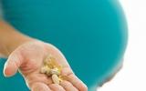 Những chất cần bổ sung khi mang thai