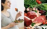 Top 10 thực phẩm thiết yếu mẹ bầu không thể bỏ qua