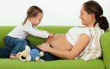 Những lý do để các mẹ nên sinh con liền nhau