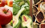 9 thực phẩm giàu chất xơ giúp mẹ bầu ngừa táo bón