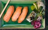 10 siêu thực phẩm dành cho bà bầu