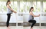 5 hình thức luyện tập giúp mẹ bầu vượt cạn dễ dàng