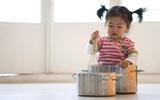 9 độc tố ở trong nhà đe dọa bé mà cha mẹ dễ chủ quan