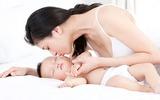 7 thông tin hữu ích cho những người lần đầu làm mẹ