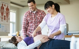 Thủ thuật rạch tầng sinh môn mẹ bầu sinh thường nên biết