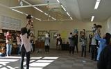 Đột nhập lớp dạy cách chơi với con cực hay của mẹ Nhật tại Tokyo