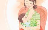 7 bước giúp bé cai sữa đêm để ngủ liền giấc