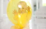 Giúp bé phát triển 5 giác quan từ giai đoạn sơ sinh