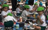 Nhật Bản: Lớp càng đông, học sinh càng trật tự