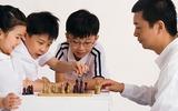 6 lưu ý cực đơn giản giúp bé thông minh hơn