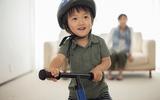 8 cách để không bị bé làm phiền khi đang bận việc