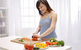 24 vấn đề dinh dưỡng quan trọng trong suốt thai kỳ