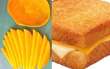 8 món ăn vặt bà bầu nên thêm vào thực đơn