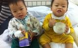 Kinh nghiệm quý báu của bà mẹ có hai con bị tiêu chảy Rota
