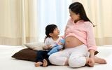 10 câu thú vị bé mẫu giáo hay hỏi về việc mang thai