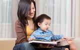 Học cách nâng cao trí lực cho trẻ