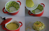 Thực đơn và cách chế biến đồ ăn dặm giai đoạn 7 tháng tuổi