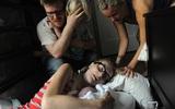 Bộ ảnh chân thực về quá trình sinh nở của người phụ nữ