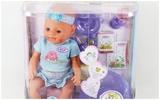 Phát hiện một loạt đồ chơi trẻ em xuất xứ Trung Quốc chứa chất ảnh hưởng đến chức năng sinh sản