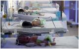 Bệnh viện lừa bán trẻ sơ sinh giá 33 triệu đồng gây sốc ở Ấn Độ