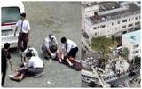 Những vụ thảm sát kinh hoàng mà người Nhật không bao giờ muốn nhớ lại