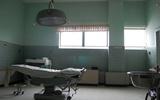 Nhật Bản: Bệnh viện bị