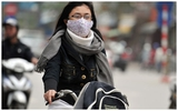 Dự báo thời tiết hôm nay (30.10): Hà Nội có mưa, trời lạnh, nhiệt độ thấp nhất 20-22 độ C
