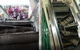 Malaysia: Thang cuốn trong trung tâm thương mại
