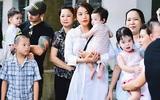Trương Ngọc Ánh rủ trai đẹp Việt kiều đi từ thiện cuối tuần