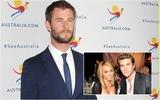 Chris Hemsworth phủ nhận tin Miley Cyrus sắp cưới