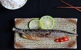 Cá thu Nhật nướng me: Món ngon cho ngày cuối tuần