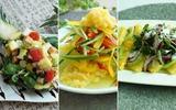 3 biến tấu cho món salad dứa ngon miệng đẹp da