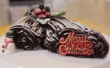 Hướng dẫn làm bánh khúc cây cho Giáng sinh thật chất!