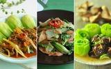 3 cách chế biến rau cải thìa ngon nhẹ nhàng cho cơm tối