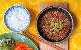 Đậu hũ kho quẹt giản dị mà siêu ngon cơm!