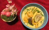 Nấu cà ri rau củ thật ngon cho ngày ăn chay đầu tháng