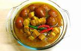 Mách bạn bí quyết cho món thịt kho nước dừa mềm ngon vô đối!
