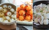 3 cách sáng tạo cho những món ngon từ trái lê thật hấp dẫn!