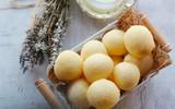 Không cần nhào bột vẫn làm được bánh mì Brazil ngon tuyệt!