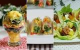 3 món ngon từ trái dứa giúp bạn giảm cân siêu tốc sau Tết