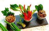 Miến trộn kiểu Hàn Quốc đổi món cho bữa sáng thanh nhẹ dễ ăn