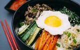 Cơm trộn Hàn Quốc - phải làm đúng mới ngon!